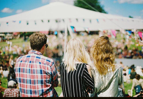 Festival Hire NZ