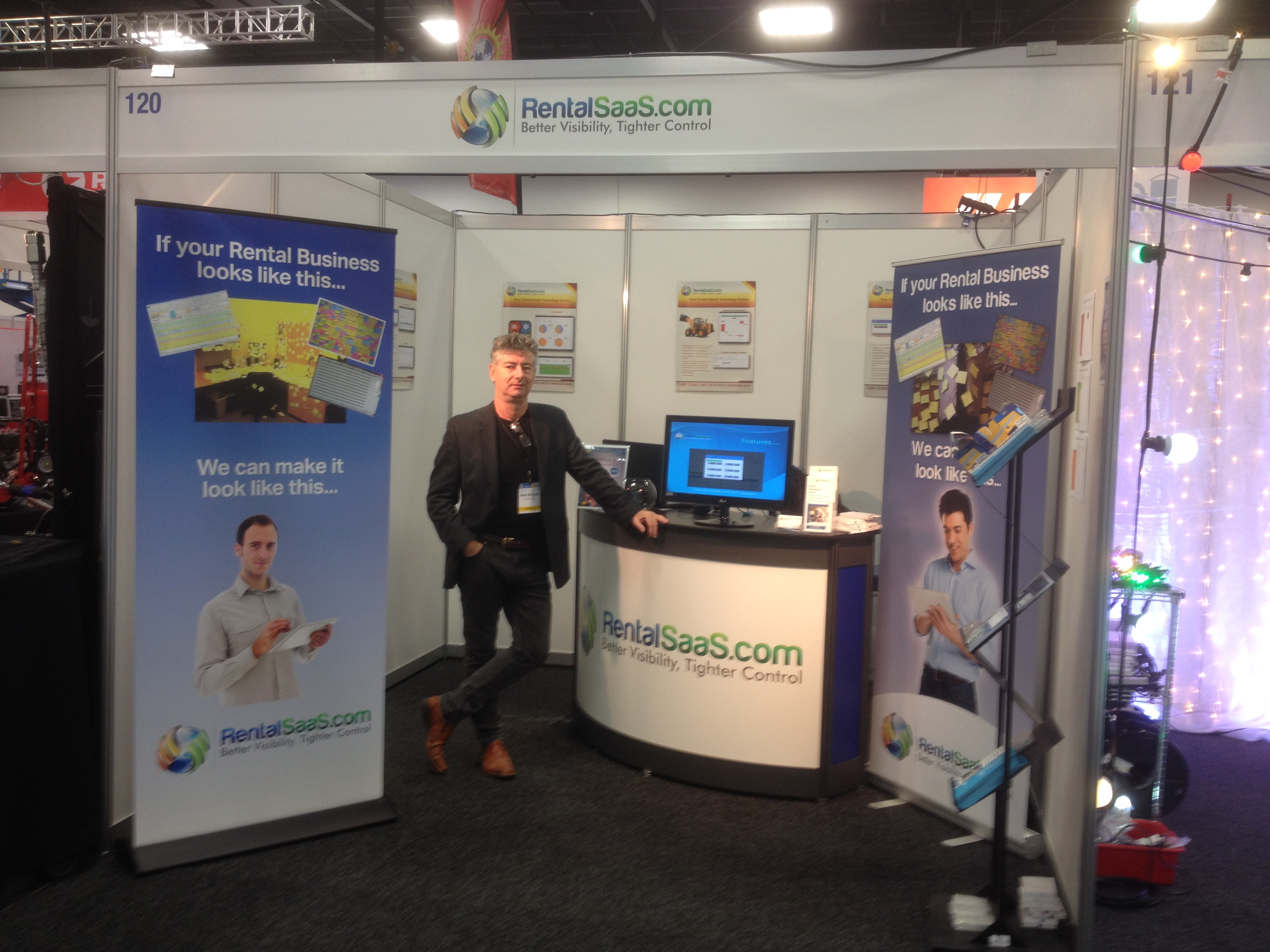 Trade Stands Crufts 2015 : Hria hire rental convention adelaide