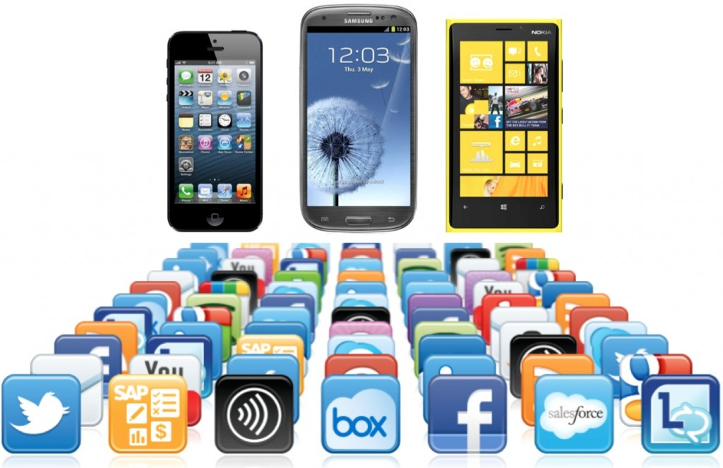 4 Must have business apps for the small business - Viberent